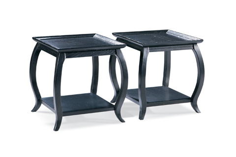 CTH-Sherrill Occasional - Bunching Cocktail Table - 530-815