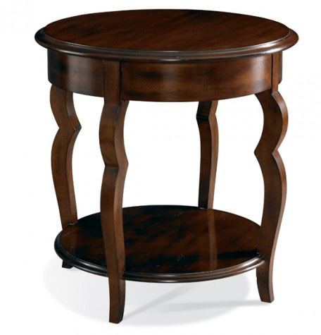 CTH-Sherrill Occasional - Country French Side Table - 530-935