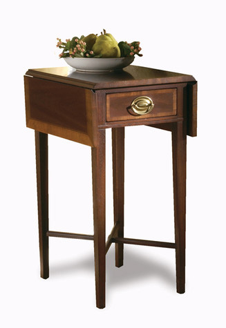 CTH-Sherrill Occasional - Pembroke Table - 590-979