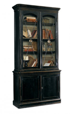 CTH-Sherrill Occasional - Two Door Cabinet - 960-206