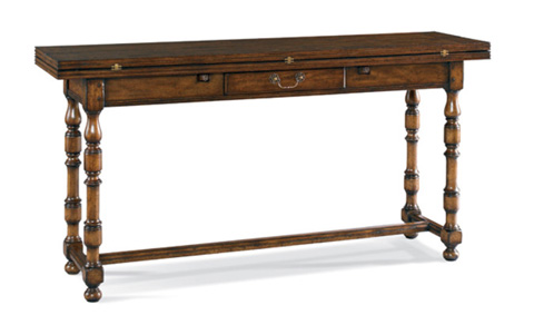 CTH-Sherrill Occasional - Flip-top Console - 960-607
