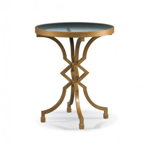 CTH-Sherrill Occasional - Diamond Accent Table - 217-951