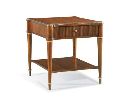 CTH-Sherrill Occasional - Side Table - 221-960