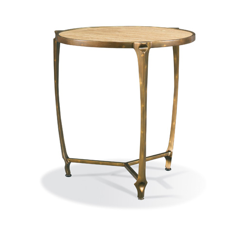 CTH-Sherrill Occasional - Side Table - 368-930