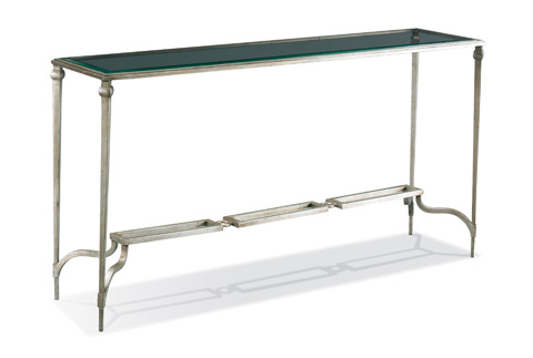 CTH-Sherrill Occasional - Console Table - 964-853