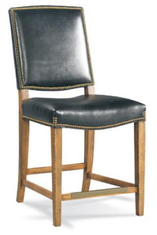 CTH-Sherrill Occasional - Side Bar Stool - 303-06L