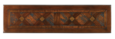 CTH-Sherrill Occasional - Console Table - 965-859