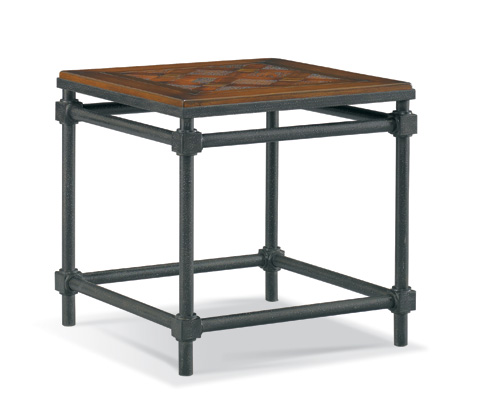CTH-Sherrill Occasional - Lamp Table - 965-860