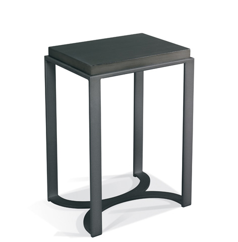 CTH-Sherrill Occasional - Accent Table - 377-910