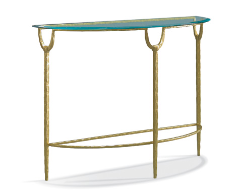 CTH-Sherrill Occasional - Console Table - 965-113G