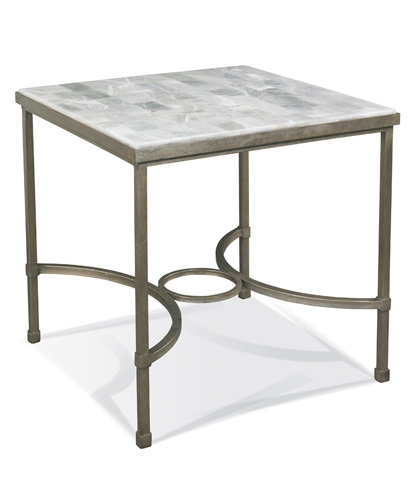 CTH-Sherrill Occasional - End Table - 965-887