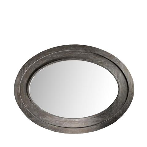Curations Limited - Olmetta Wide Mirror - 9100.1171