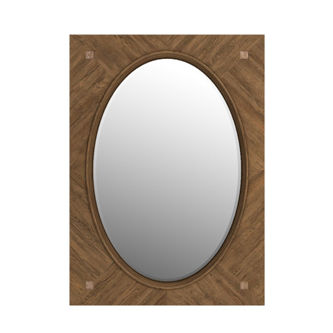 Curations Limited - Solaro Mirror - 9100.1172