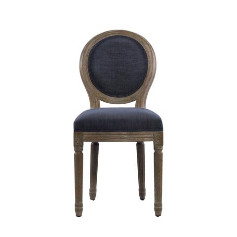 Image of Indigo French Mini Beige Chair