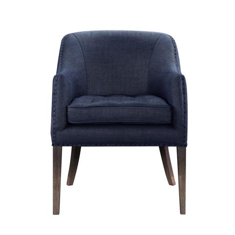 Curations Limited - Indigo Ralf  Chair - 7841.0087.A012