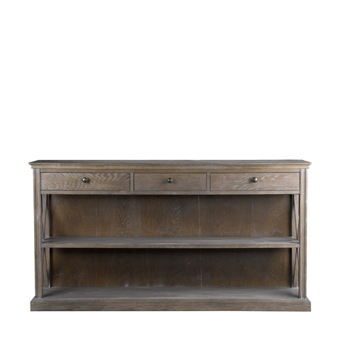 Curations Limited - French Casement Console - 8810.1141.E272