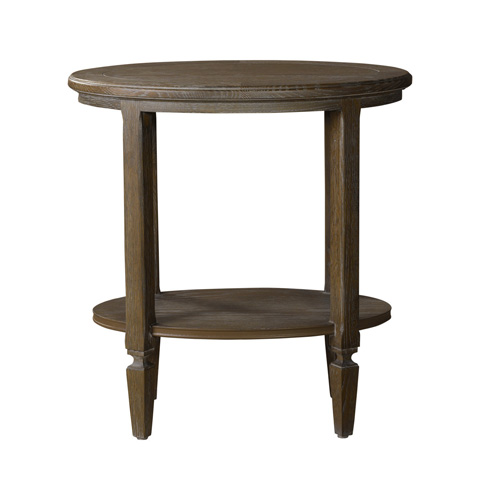 Curations Limited - Webster Side Table - 8833.1121