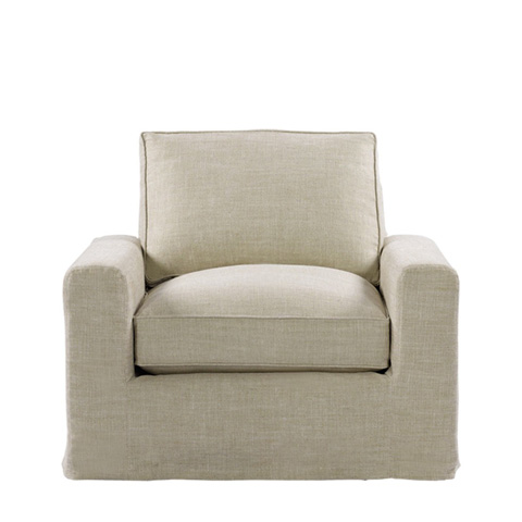 Curations Limited - Mons Upholstered Arm Chair - 7841.0016.A015