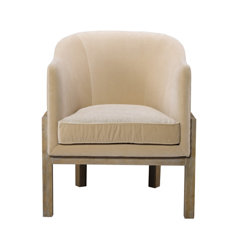 Curations Limited - Lucerne Club Chair - 7841.0031.A015