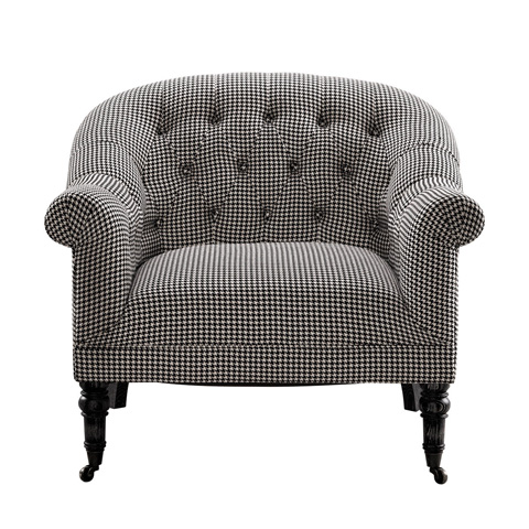 Curations Limited - Reims Club Chair - 7841.0033.B018
