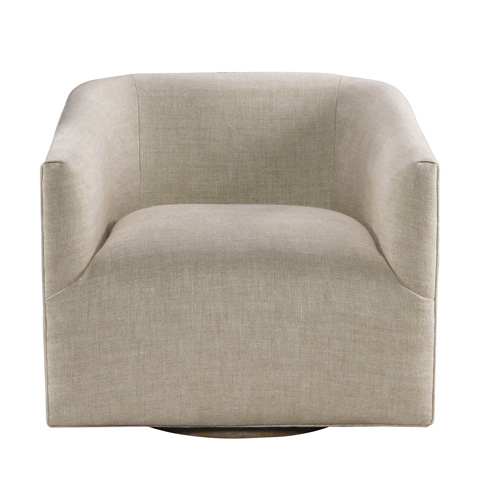 Curations Limited - Sete Swivel Chair - 7841.0043