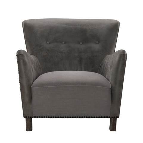 Curations Limited - Savona Club Chair - 7841.0047