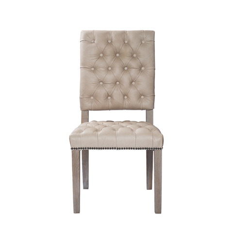 Image of Chambery Leather Chair