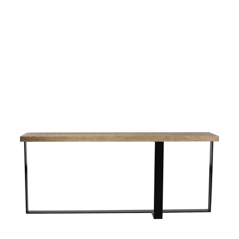 Curations Limited - Gap Console Table - 8833.0021