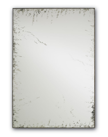Currey & Company - Rectangular Rene Mirror - 1092