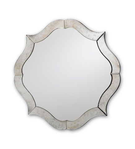 Currey & Company - Monteleone Mirror - 1301