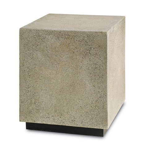 Currey & Company - Goodstone Occasional Table - 2018