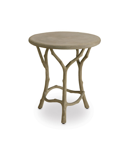 Currey & Company - Hidcote Side Table - 2373