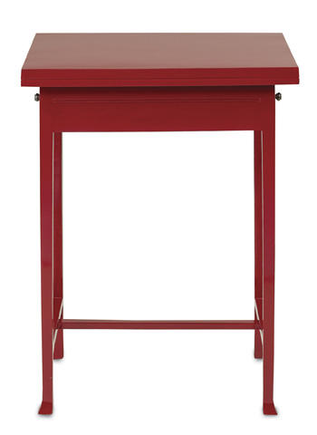 Currey & Company - Flip Table - 3096