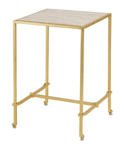 Currey & Company - Delano Occasional Table - 4124