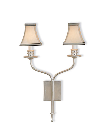 Currey & Company - Highlight Wall Sconce - 5106