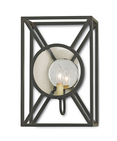 Currey & Company - Beckmore Wall Sconce - 5119