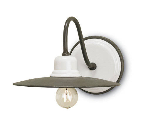 Currey & Company - Eastleigh Wall Sconce - 5154