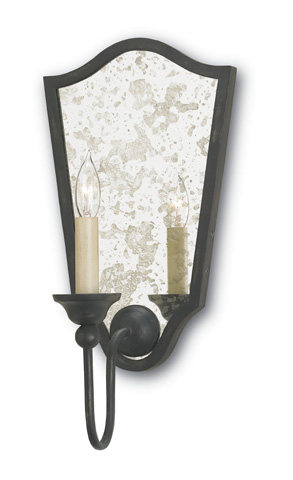 Currey & Company - Marseille Wall Sconce - 5155