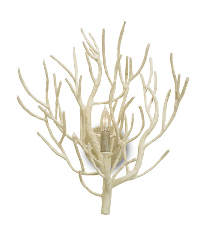Currey & Company - Eventide Wall Sconce - 5158