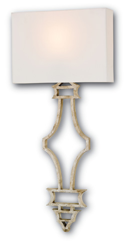 Currey & Company - Eternity Wall Sconce - 5173