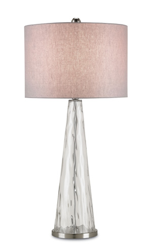 Currey & Company - Hydra Table Lamp - 6093