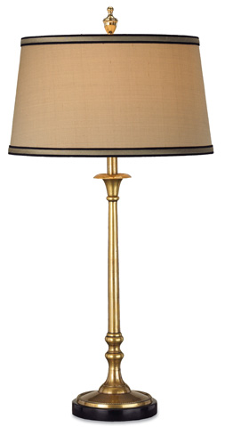 Currey & Company - Suitor Table Lamp - 6148