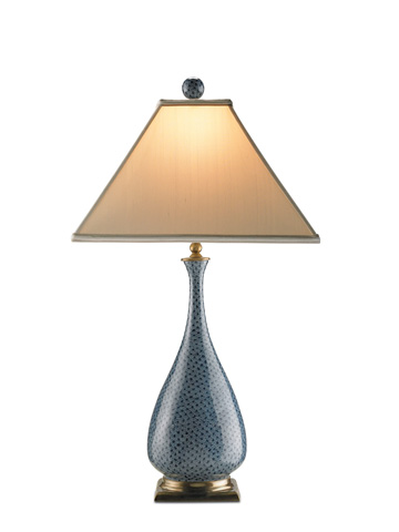 Currey & Company - Courtship Table Lamp - 6159