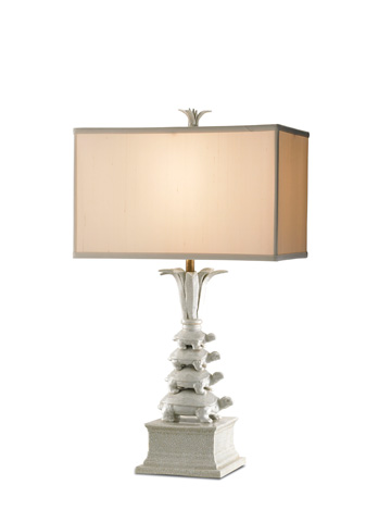 Currey & Company - Whimsy Table Lamp - 6191