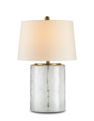 Currey & Company - Oscar Table Lamp - 6197