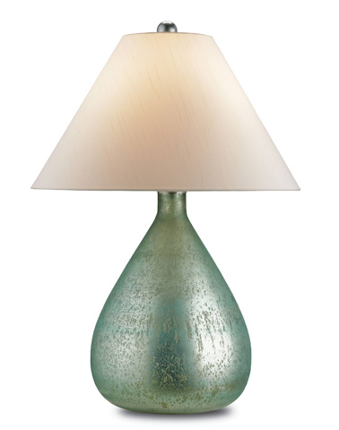 Currey & Company - Large Helene Table Lamp - 6220