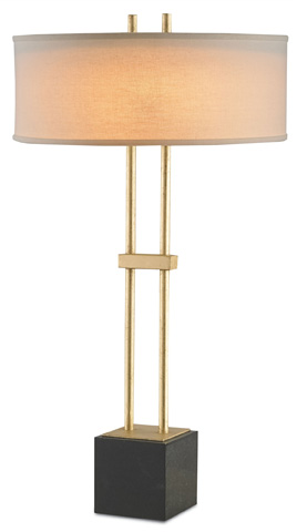 Currey & Company - Longferry Table Lamp - 6245