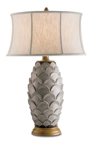 Currey & Company - Demitasse Table Lamp - 6261