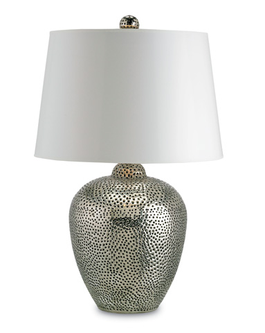 Currey & Company - Talisman Table Lamp - 6268