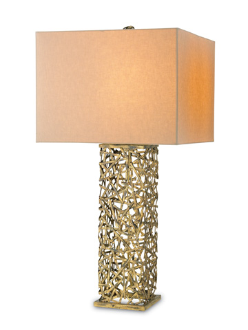 Currey & Company - Confetti Table Lamp - 6272